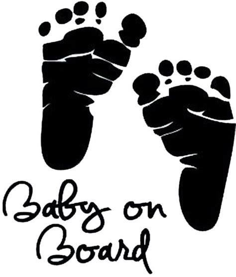 Stickers Voor Auto Baby Aan Boord by Bol Baby On Board Autosticker Baby Aan Boord