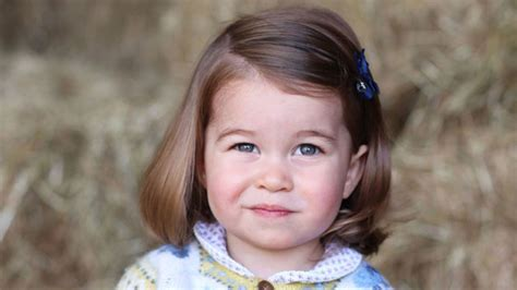 princess charlotte 15 times prince george princess charlotte s faces summed