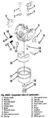 craftsman mower electrical diagram wiring diagram craftsman lawn mower i need