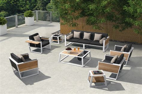 casual living patio furniture teak patio furniture sets at casual living indosoul for