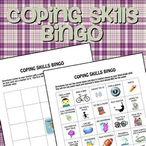 anger management bingo cards printable anger management bingo cards printable anger management