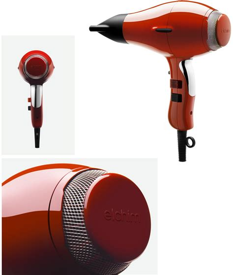Elchim Hair Dryer Europe hair brushes and accessories elchim europe world store