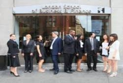 Lsbf Mba Ranking by School Of Business And Finance Ranking Article Writer
