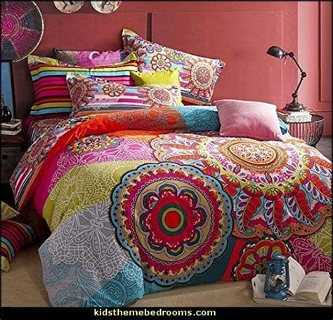 gypsy comforter set 1000 ideas about bohemian bedding sets on pinterest