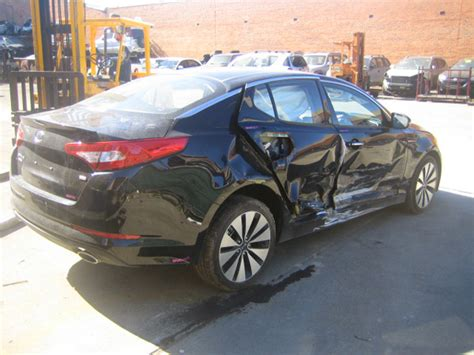 kia optima auto parts 187 kia optima platinum 2 4i sa black optima second