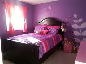 pink and purple girls room home stuff pinterest