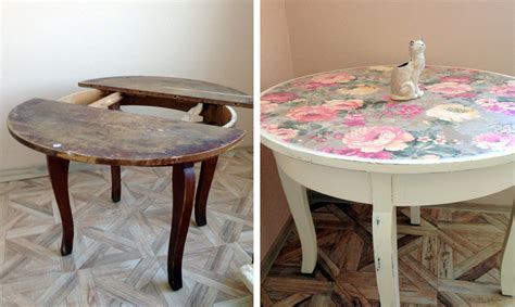 how to renovate old sofa remodel your old furniture with these 19 diy projects