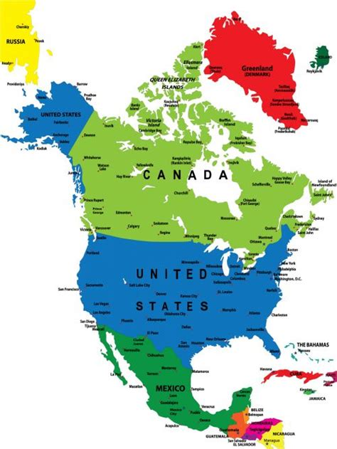 america map for students kid science and kid printables on