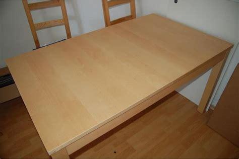 Ikea Tisch Bjursta