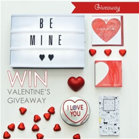 Valentines Giveaway 2017 - valentines day 2017 give away with the baby box company