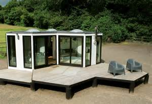 Outside Living Spaces by George Clarke S Amazing Spaces The Hivehaus Visi