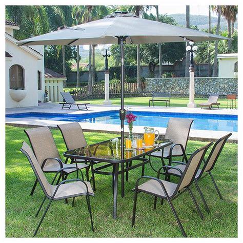 juego de mesa y sillas para patio 20 best muebles para patio y jard 237 n images on