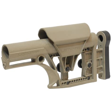 Luth Ar Mba 1 by Luth Ar Mba 1 Stock Assembly Dsg Arms Defense Solutions