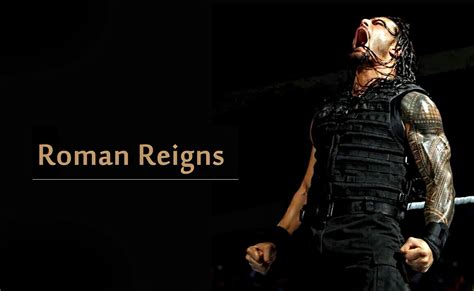 hd wallpapers for pc roman reigns wwe roman reigns wallpaper hd wallpapersafari