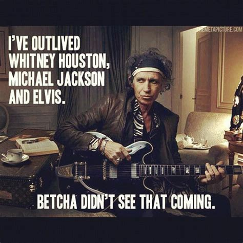 Keith Richards Memes - keith richards outlived memes