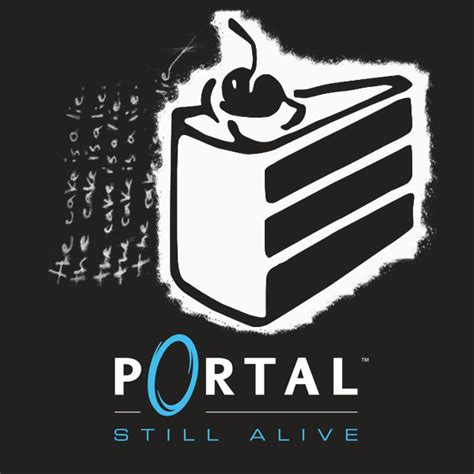 Still Living by Still Alive Portal End Theme Your Meme