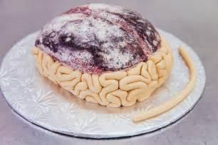 how to make a red velvet brain cake for halloween bored panda