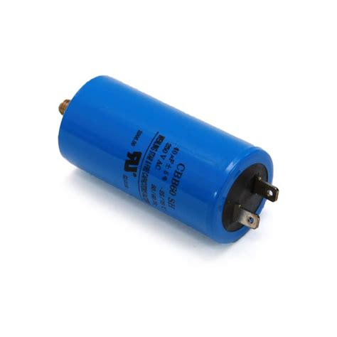 power tool capacitor midwest air technologies e100247 air compressor run capacitor