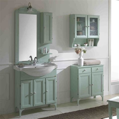 mobili bagno decape mobile bagno lilium 85 decap 232 in 4 colori de