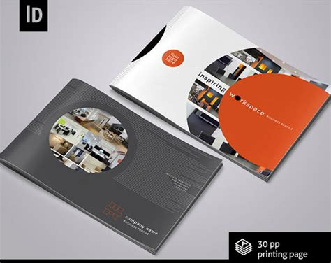 interior design brochure template arch student com