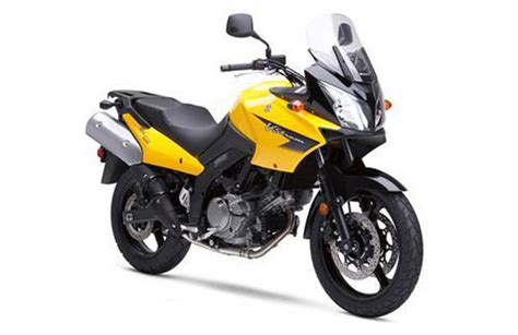 2008 Suzuki V Strom 2008 Suzuki V Strom 650 Review Top Speed