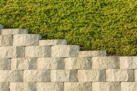 understanding retaining wall height regulations hipages