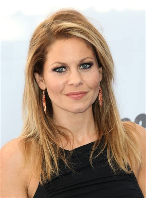 candace cameron bure bra size age weight height