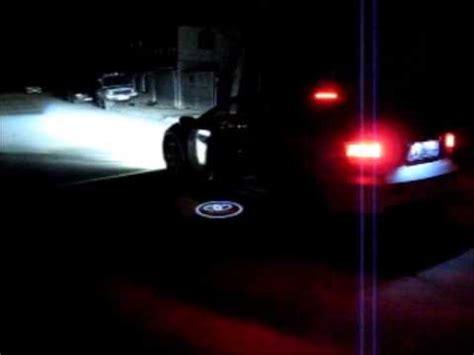 Logo Projection Led Toyota led car door logo laser projector light for toyota celica