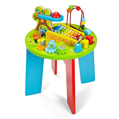 activity table imaginarium busy bee activity table toys quot r quot us australia