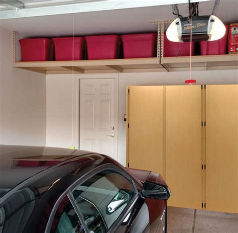 Garage Organization Overhead Big Foot Garage Cabinets Garage Cabinets Las Vegas Is