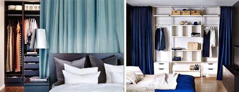 armarios con cortinas decoraci 243 n f 225 cil armarios lowcost con cortinas