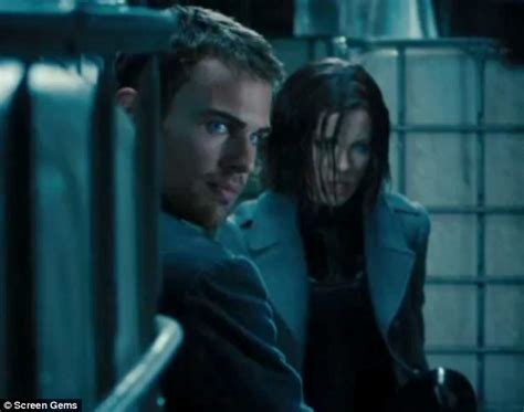 film comme underworld theo james to replace kate beckinsale as main star in