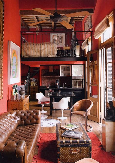ab home interiors 64 best color stories red images on pinterest color