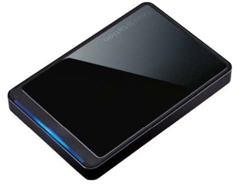 External Disk Buffalo 500gb buy buffalo ministation pcu2 2 5 inch 500 gb external disk at best prices in india