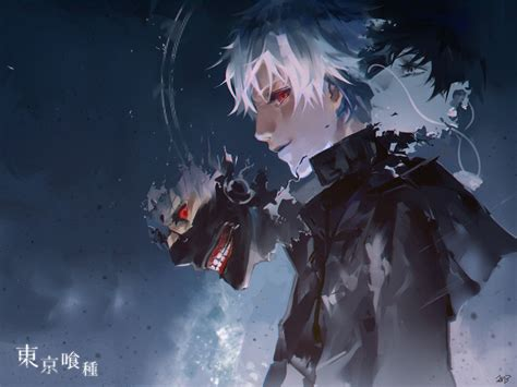 tokyo ghoul kaneki wallpaper background hd 10144 hd