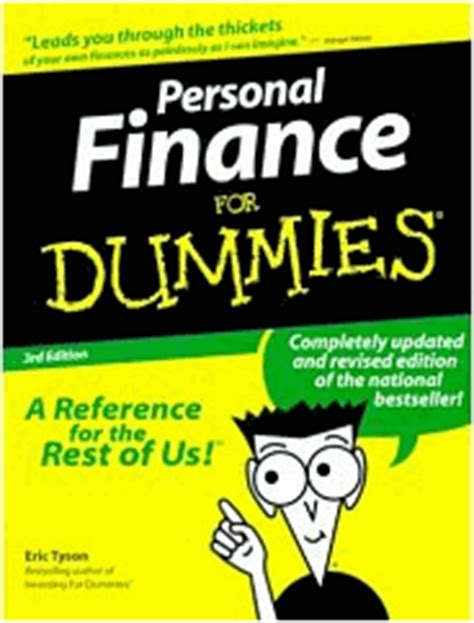buying your first house for dummies book review personal finance for dummies squawkfox