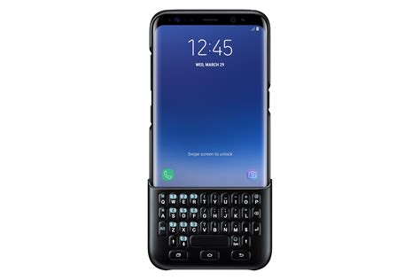 keyboard cover for galaxy s8 samsung uk