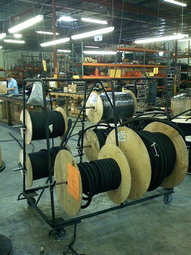 orlando rubber sts hose reels photos hose and rubber company