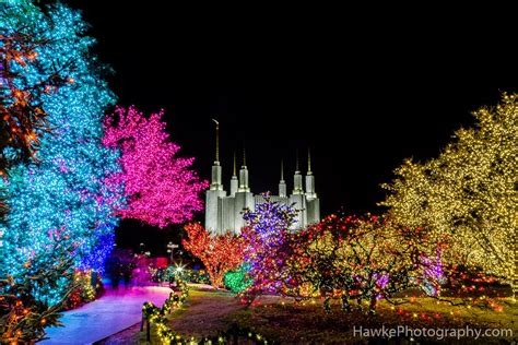 dc mormon temple festival of lights washington d c mormon temple christmas lights 2016