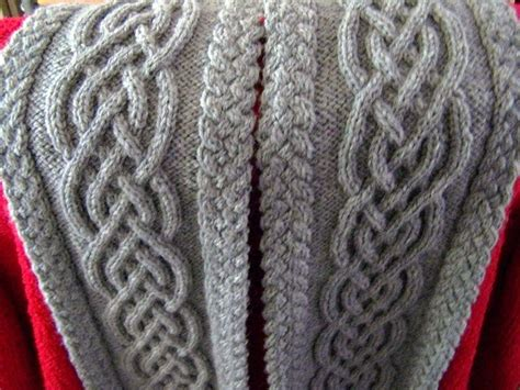 easy cable knit scarf free cable scarf knitting patterns crochet and knit