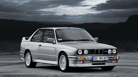 1987 bmw e30 m3 wallpapers hd images wsupercars