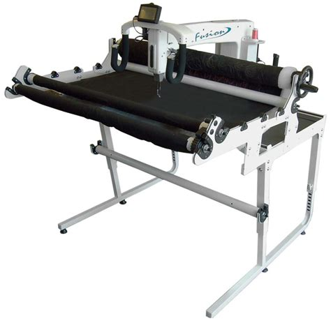 Arm Quilting Frame by Hq Fusion Package 24 Quot Arm Quilter With 12 Hq