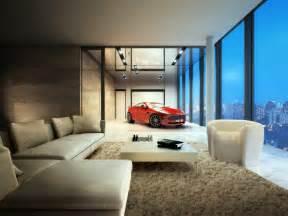 garage apartment interior designs super luxury singapore apartment with in room car parking