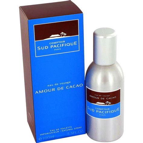 comptoir sud pacifique de cacao perfume for by