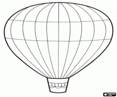 Gamis Teddybear Hawa air balloons coloring pages printable