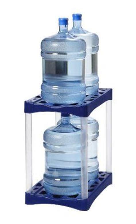 Shelf Water by 4 Bottle Water Bottle Storage Rack Home
