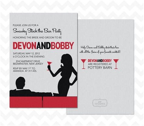couples wedding shower invitation wording wedding shower - Couples Bridal Shower