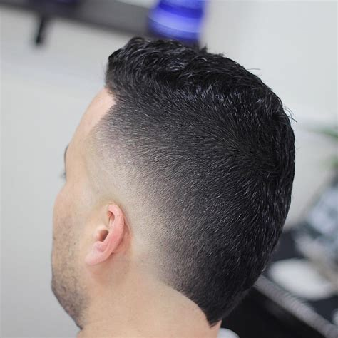 how to do v shaped fade salon collage hair and beauty salon 45 cool men s