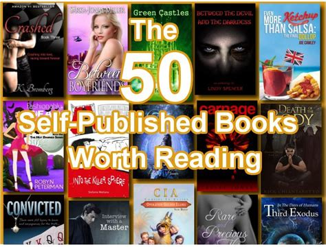 Positive Thinking Dk Essential Managers Ebook E Book the 50 self published books worth reading 2013 14 author land