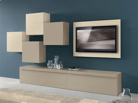 Contemporary Italian Wall Unit Vv 3934 Wall Units Italian Wall Units Living Room
